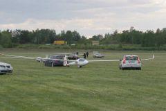 Eskilstuna International Open 2008