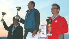 Flight Challenge Cup – Gliding 2008