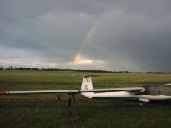 58th Ukraine Open National Gliding Champ...