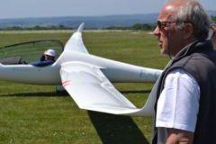 Belgian Open Gliding Championship 2011