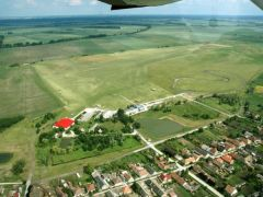 57th Hungarian National Gliding Champion...