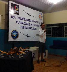 56º Campeonato Nacional de Voo a Vela do...