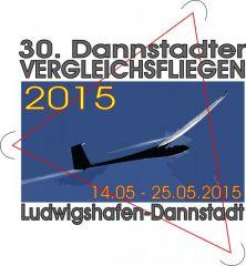 30. Dannstadter Vergleichsfliegen 2015