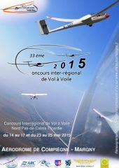 Concours Inter régional Picardie Nord Pa...