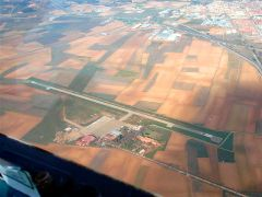 Aerodromo de Ocaña.