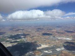 Castilla la Mancha Skies