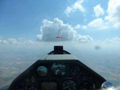 La Mancha Skies.