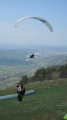 PARAGLIDING WARM (C)UP