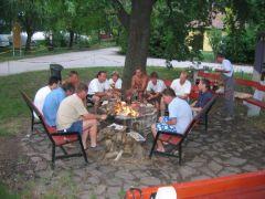 Civis-Thermál Kupa 2009