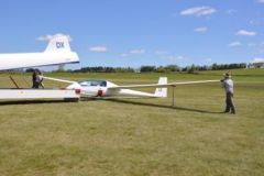 Central Plateau Soaring Competion