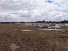 2009 NSW State Gliding Championships