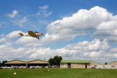 National Air 2010