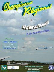 Championnat Régional De Vol à voile Bass...