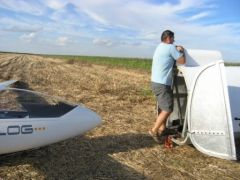 56th Serbian Open Gliding Championship