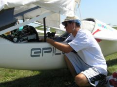 56th Serbian Open Gliding Championship
