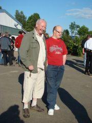 Bodensee Freundschaftsfliegen 2011