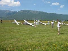 Livno Glide Cup 2011