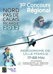 Concours Inter-régional Nord Pas de Cala...