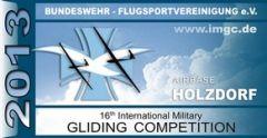 16th International Military Gliding Comp...