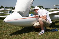 60th Hungarian National Gliding Champion...
