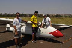 57º Campeonato Nacional de Planadores -...