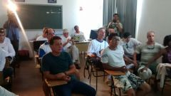 58º Campeonato de Planadores do Sudeste/...