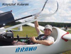Regional Gliding Competitions Lisie Kąty...
