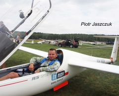 Regional Gliding Competitions Lisie Kąty...