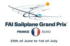 FAI Sailplane Grand Prix France 2017