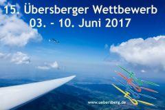 Übersberg Wettbewerb 2017