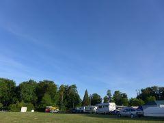 Tag 6 - Ein (fast) blauer Morgen