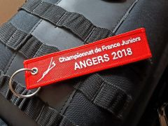 Championnat de France Junior 2018