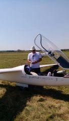 Ukrainian Gliding Championship (Club Cla...