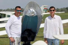 63th Hungarian National Gliding Champion...
