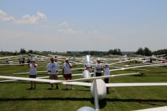 63th Hungarian National Gliding Champion...