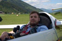 Lukas Kirchberger - Stmk (SFC Mariazell)