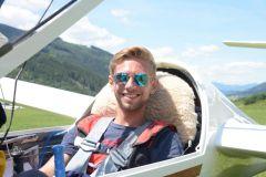 Niklas Unterrainer - T (FC St. Johann)