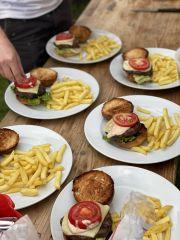 Gar nicht so Fast Food :-)